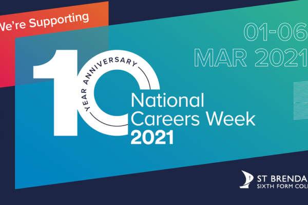 Careers Week Events Banner