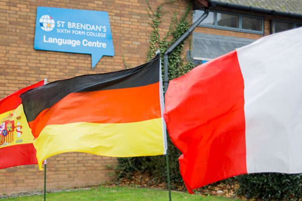 Languages open day