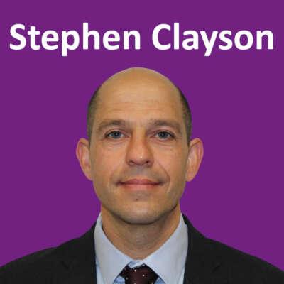 Steve Clayson