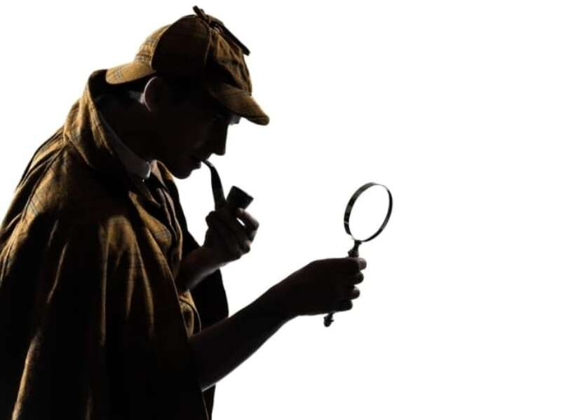 2 Key words you need to know to understand Sherlock Holmes