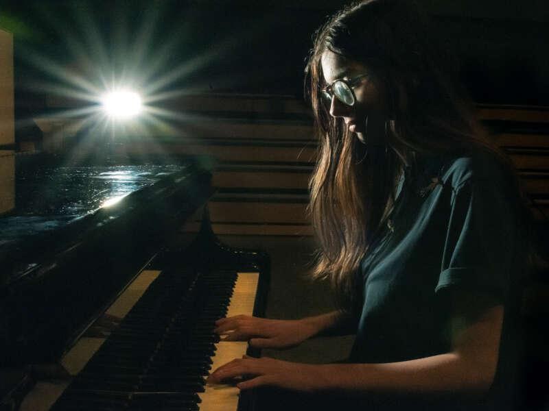 A Level Music piano