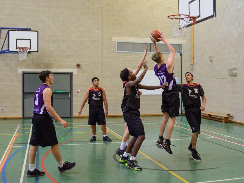 Basketball 1 73