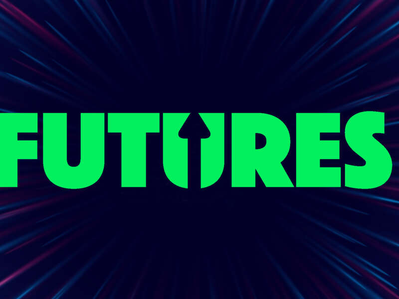 Futures platform header