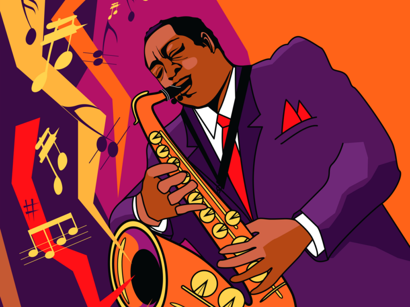 Top 5 jazz musicians you need to listen